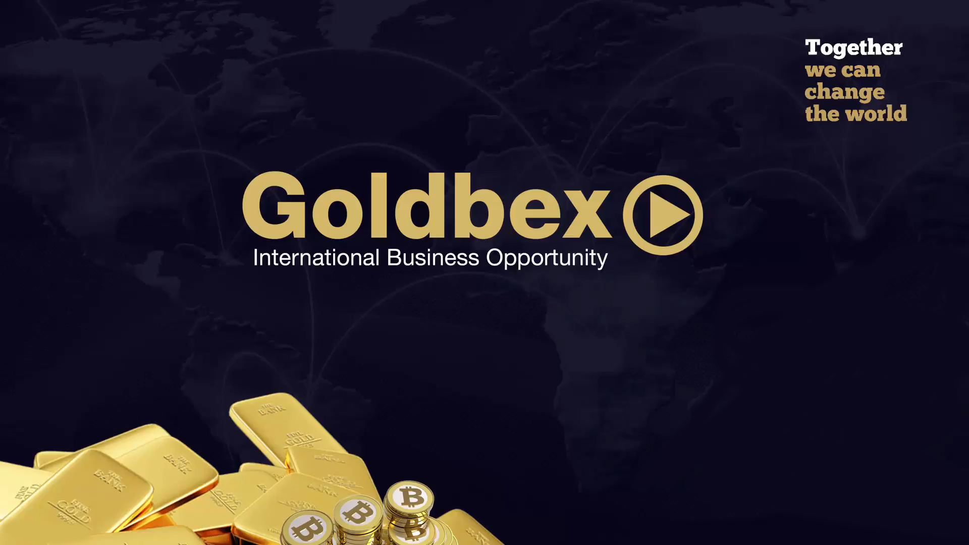 Goldbex Official Presentation